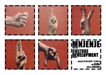 Mnjenje & Culture Development
