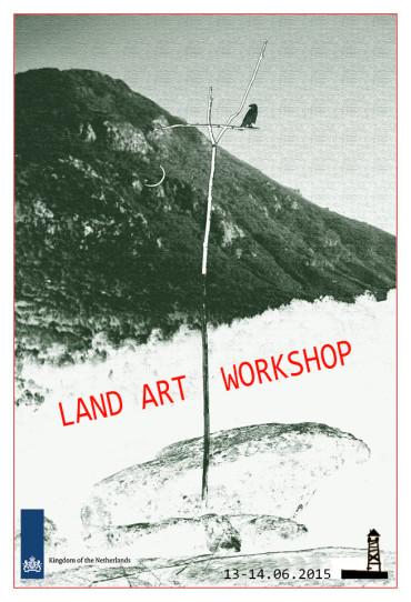 Работилница за Land Art