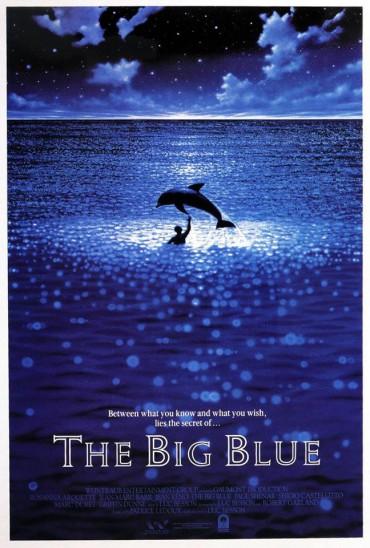 """Проекција на """"The Big Blue"""""""