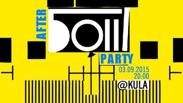 After BOSH Party @ KULA