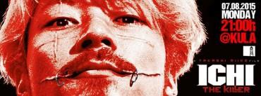 Кино кон Залес – Ичи убиецот