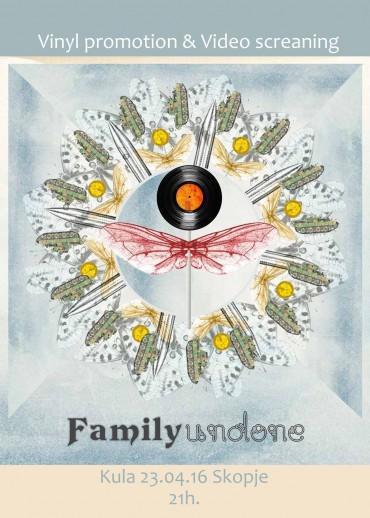 Undone – Family